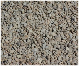 how to calculate how much gravel i will need
